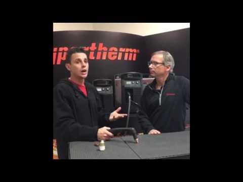 How to use FlushCut consumables with Powermax plasma cutters.