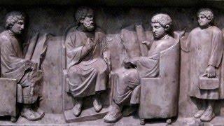 ЛАТИНСКИЙ ЯЗЫК — Урок 4: Imperativus praesentis