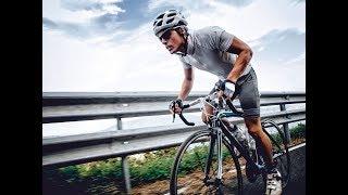 Žďárská liga mistrů - cyklistická etapa