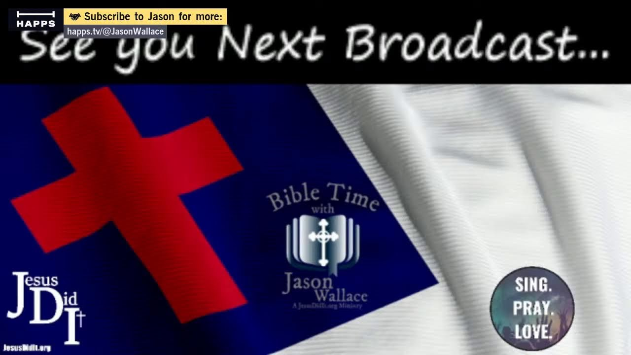 Download Bible Time with Jason ~ Episode #672 ~ From Mess To Message ~ Isaiah 3
