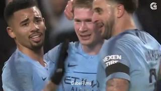 Kevin De Bruyne vs Burnley (Home) HD 1/26/2019 (With Commentary)