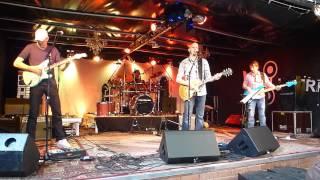 Drei vom Rhein play Uncle Frank - the Sofa Song