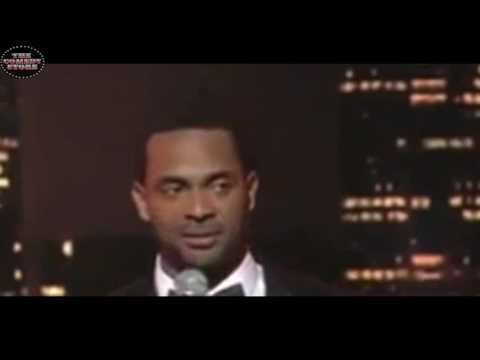 Mike Epps Presents- Live from Club Nokia