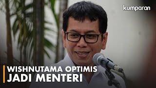 Siap Jadi Menteri, Wishnutama Akan Mundur dari NET. dan kumparan