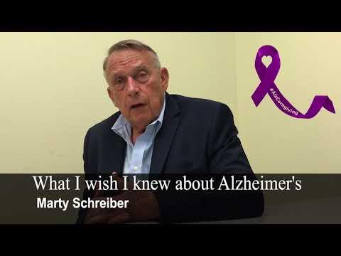 What I wish I knew -- Seek outside help as an Alzheimer's caregiver