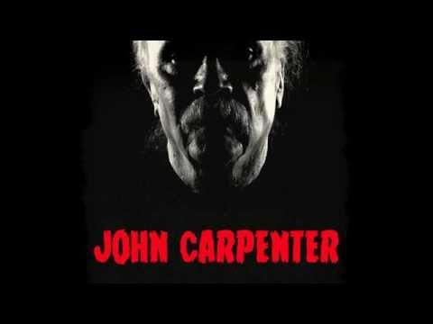 画像: JOHN CARPENTER to perform his film scores LIVE for 1st time ever at ATP Iceland 2016 youtu.be