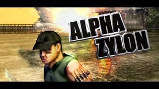 Trash Game #1: How to download and install Operation Alpha Zylon