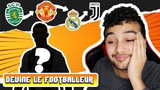 DEVINEZ LE FOOTBALLEUR ! (Quiz football)