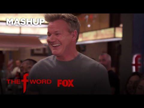 Season One Highlights | Season 1 | THE F WORD