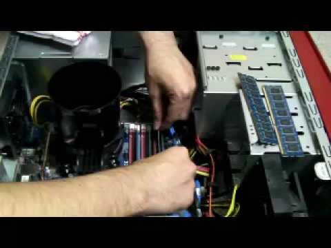 Dell Studio XPS Desktop 435T/9000 Intel Chipset Drivers PC