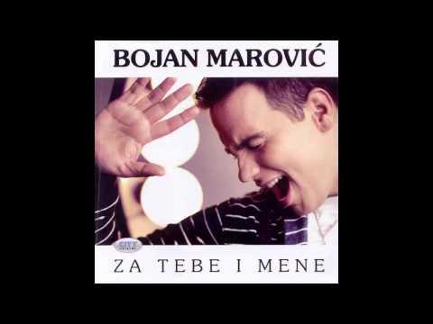 Bojan Marovic - Svejedno - (Audio 2011) HD