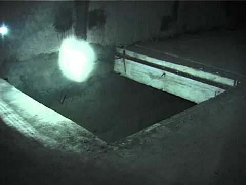 Советский секретный бункер | Soviet secret bunker