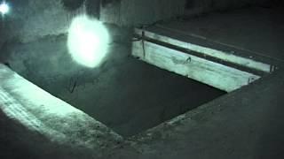 Секретный бункер -  Объект 221 / Object 221