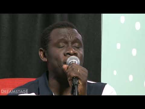 PAPE DIOUF LIVE DREAMSTAGE