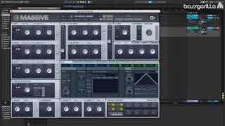 How To Make Trap 808's In NI Massive mp3