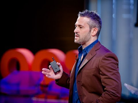 Jason Goldberg: You Can't Iterate Yourself To A Business Model