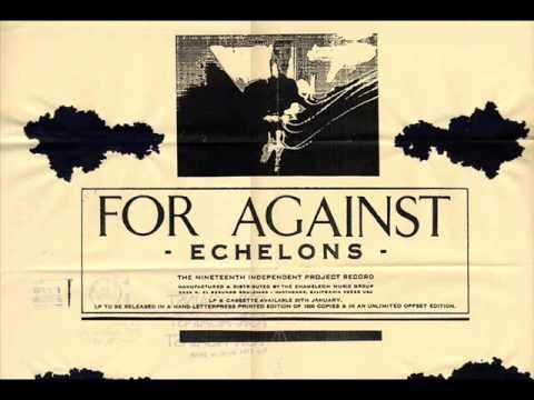 For Against - Amen Yves