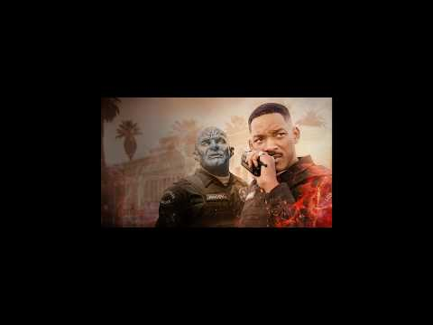 Logic & Rag'n'Bone man - Broken people (instrumental) [Reprod. Blood soul Beats]