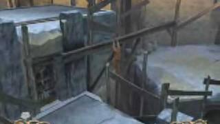Eragon (PC): Chapter 8: Gil
