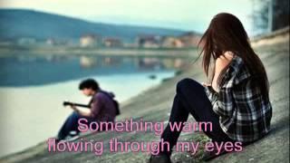 Pearl Jam - Last Kiss Lyrics
