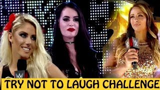 Funny WWE Women's  Memes / vine  Compilation part 3