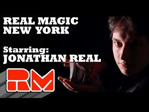Real Magic New York (Official 9-11 World Trade Center Benefit) RMTV