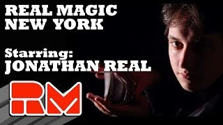 vuclip Real Magic New York (Official 9-11 World Trade Center Benefit) RMTV