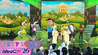 Gambar cover Kisah 2 pengembala dan Biri Biri - Festival Kilau Raya 26 (20/10)