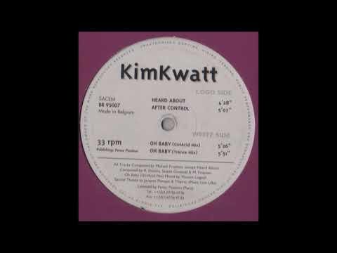 KimKwatt - Heard About
