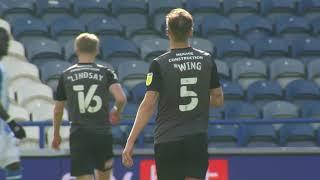 Huddersfield Town v Rotherham United highlights