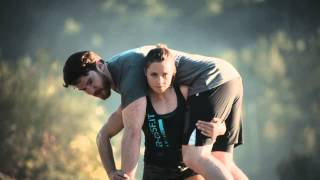 Reebok - Be More Human (2015) (НА РУССКОМ)