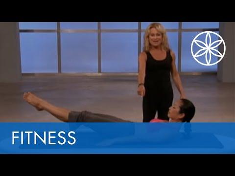 How to Do the Pilates 100: Video Demo, Tips & Benefits   Pilates   Gaiam