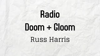 Radio Doom and Gloom