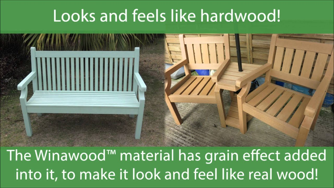 environmentally friendly furniture. Eco Friendly Garden Benches | Environmentally Safe Furniture