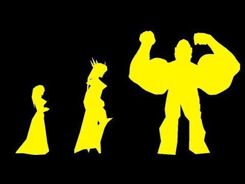 Эволюция в работягу!