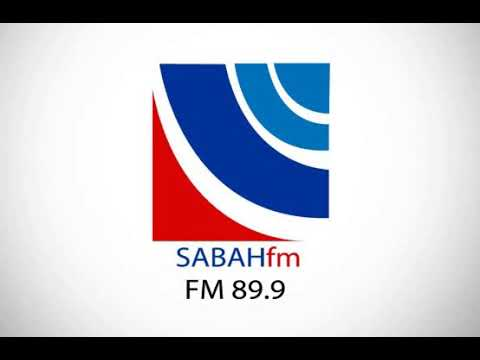 Azan Subuh Radio Sabah FM 2018 Malaysia