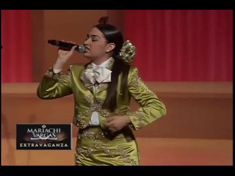 Karenn Lazo- Best in US Winner- Mariachi Vargas Extravaganza 2010