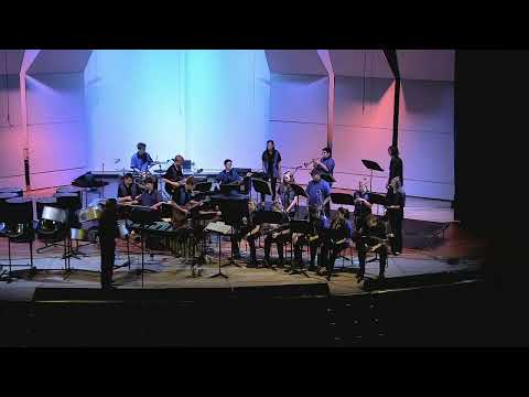 LHS Jazz Concert May 15, 2019