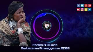 Gambar cover Caalaa bultumee Garbummaa  nu Ga'a New Oromoo  Music  2020