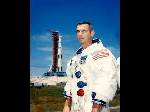 Remembering Eugene Cernan, Tommy Allsup, Ringling Bros. Barnum And Bailey Circus