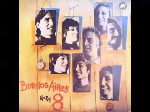 Calambre (Astor Piazzolla)  - Buenos Aires 8