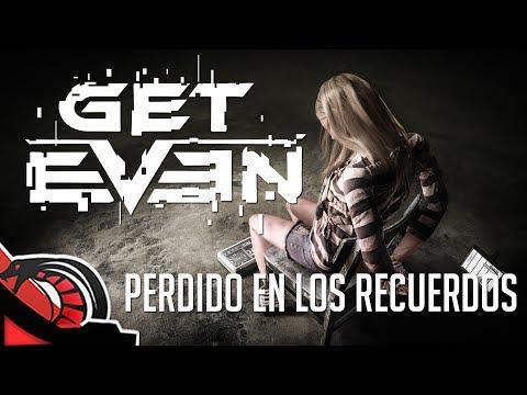 PERDIDO EN LOS RECUERDOS | GET EVEN Gameplay Español - Primera media hora