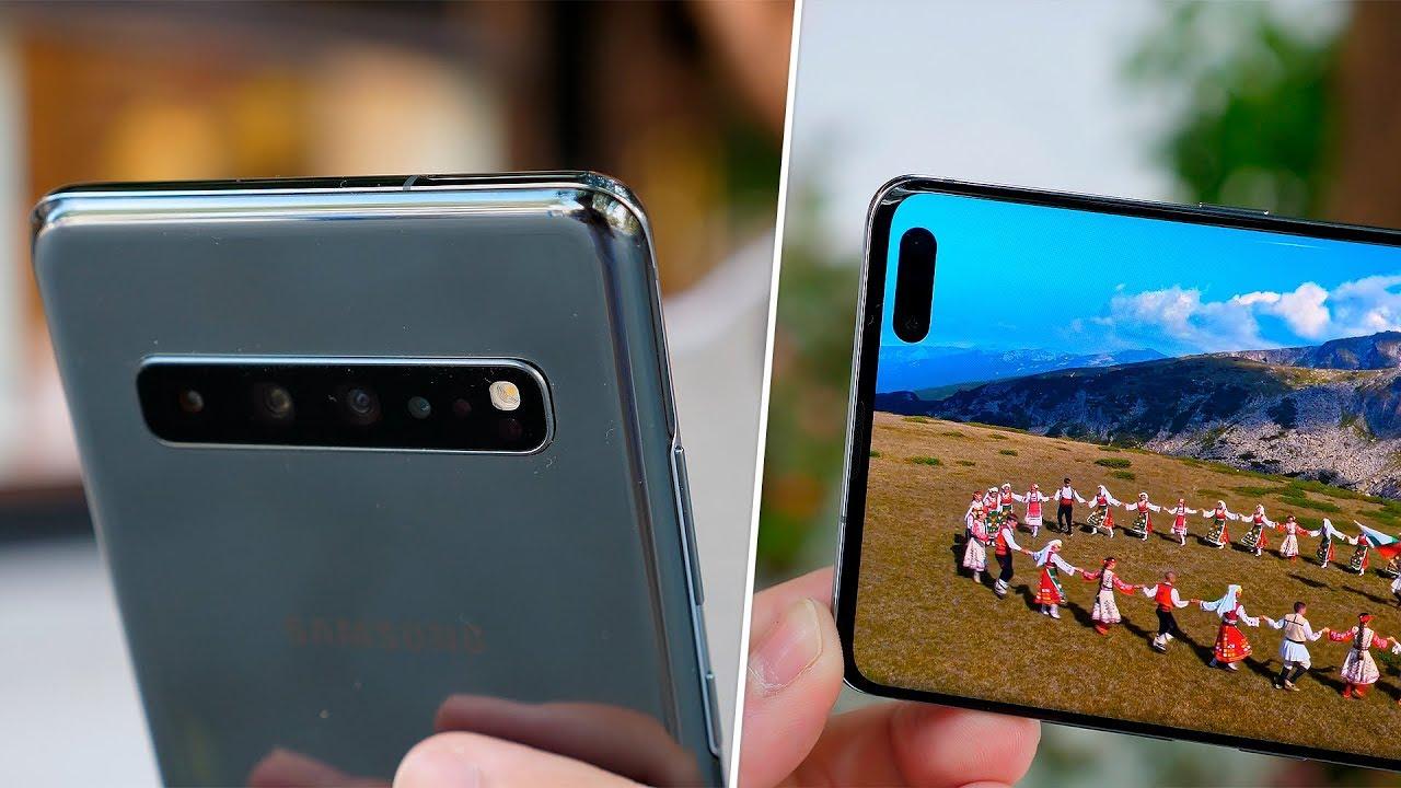 MÁS COMPLETO AÚN: Samsung Galaxy S10 5G REVIEW