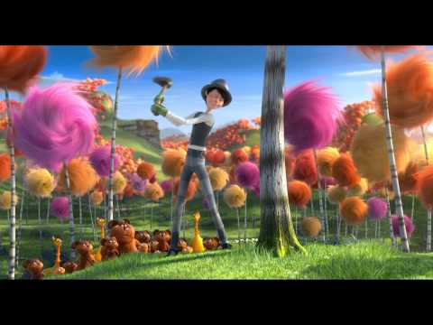 Dr Seuss The LORAX Official Trailer Mp3