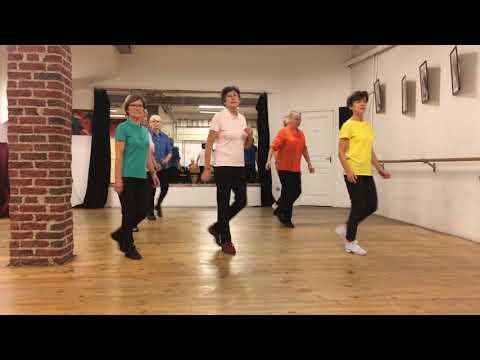 Catalina - Line Dance (Demo)