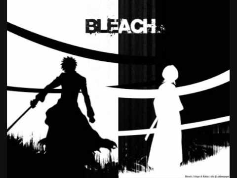 Bleach Soundtrack- Number One