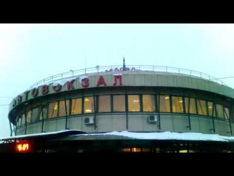 Грязное лицо города Домодедово