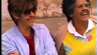 Fut-Sal Ipcamp 1986 França (Fernando) x Bélgica Carlos) 9-3
