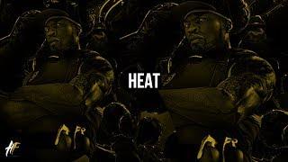 """Dr. Dre x 50 Cent Type Beat - """"Heat"""" [Prod. by High Flown & Chris Wheeler] Video"""