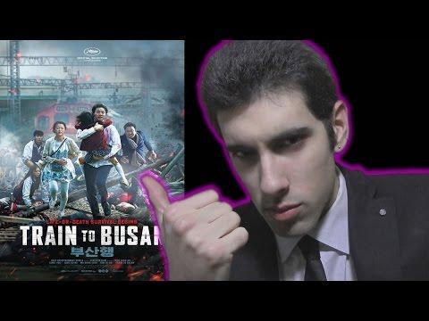 "Review/Crítica ""Train to Busan"" (2016)"